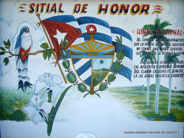 Cubas National Symbols Encompass Tours