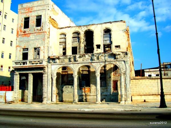 Malecon Havana Cuba