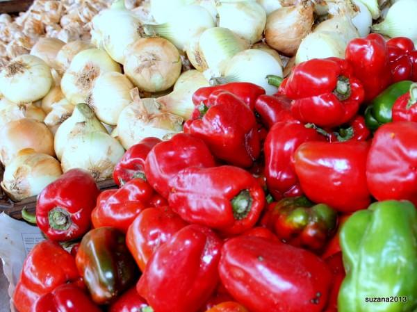 Peppers&Onions Havana