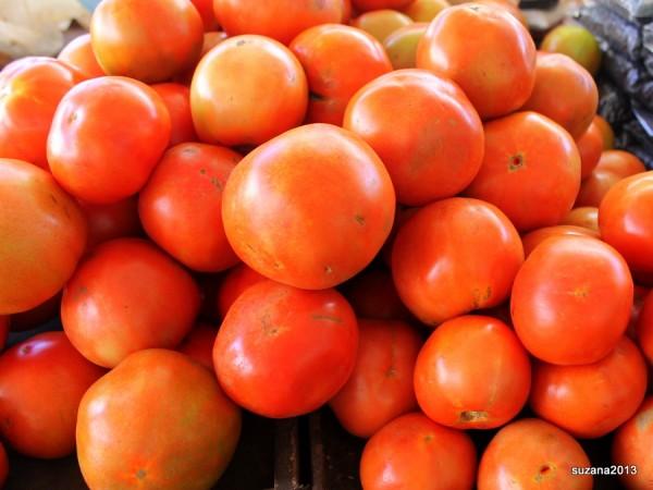 Tomatos Havana