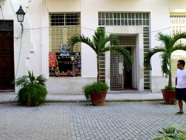 HavanaCubaTiendaNueva