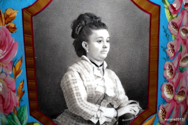 Dolores Triolet