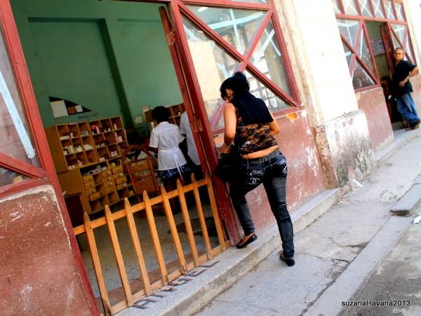 PharmacyHavanaCuba