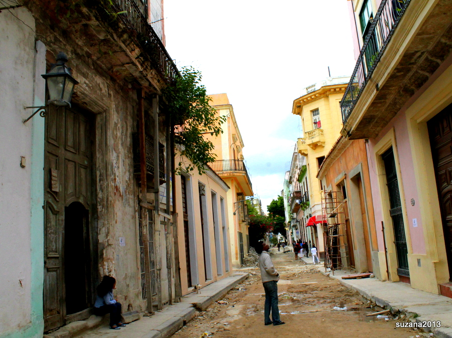 Havana Vieja 2 2013